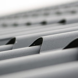 Cos'è l'acciaio galvanizzato?