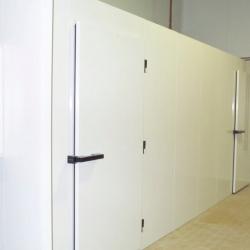 Come organizzare celle frigorifere