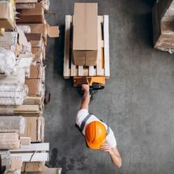Cos'è uno SKU nella logistica?