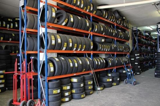 Qual è il modo migliore per conservare i pneumatici?