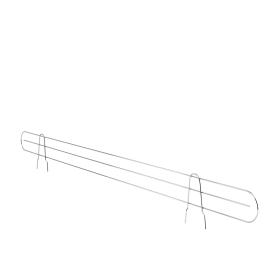 Barriera anteriore / posteriore